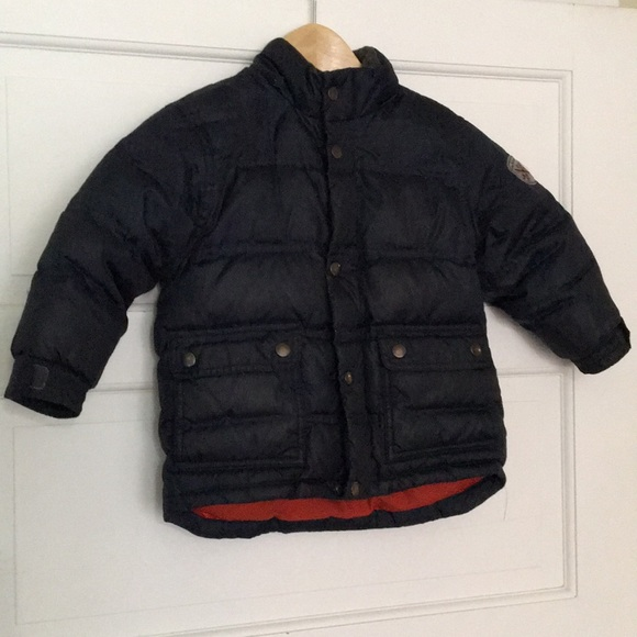 GAP Other - Gap navy puffer down jacket